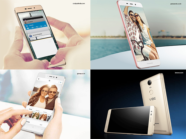 Samsung Z2 - 12 biggest Android smartphone launches of
