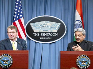 India us set to sign key logistics agreement the economic times new delhi india and the us are set to sign a key logistics agreement this week which will enable both militaries to use each others assets and bases for platinumwayz