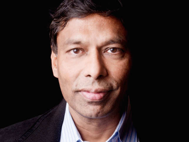 Naveen Jain, who lives in Seattle a few houses away from Jeff Bezos and Bill Gates, is a zealous optimist about the lunar mission and its far-reaching impact.