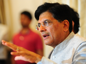 """Asked about the size of the funds, Goyal said, """"Each of these funds could easily be of the size of $1billion."""""""