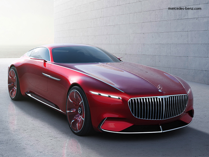 car mercedes maybach 6 the car of your dreams mercedes