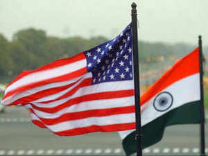India-US bilateral trade reached $109 billion in 2015, and that India was among the top 10 growing sources of FDI in the US in 2015, reaching $11.5 billion.