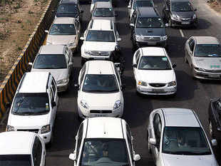 """The parameters would be vehicular safety and fuel efficiency,"""" a senior government official said."""