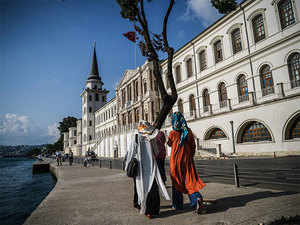 Hijab Restaurant Tremblay En France
