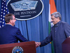 The Logistics Exchange Memorandum of Agreement (LEMOA) allows India and US militaries to access each other's military facilities for refuelling and replenishment.