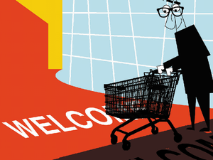 By remodelling their businesses into single-brand operation, online retailers will be able to hold and sell their own inventory online without circumventing FDI rules.
