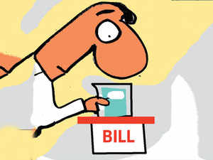 BBPS is the Reserve Bank of India mandated system which will provide interoperable bill payment services to customers.