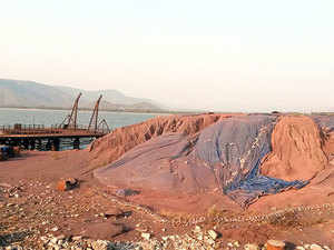 Manganese Ore India Ltd (MOIL) is the single largest producer of manganese ore in the country with an annual production of 1.1 million tonnes (MT).