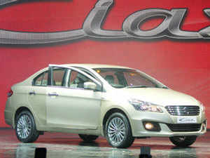 Maruti Suzuki estimates sales to expand 11-12 per cent this fiscal year, compared with its earlier estimate of 7-8 per cent.