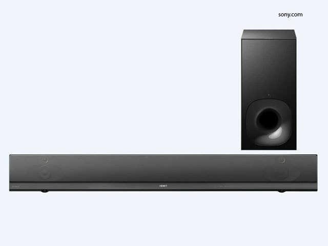 Samsung HW-K950 - 6 best soundbars that kick bass | The Economic Times