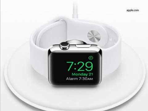 What can be expected from Apple Watch 2