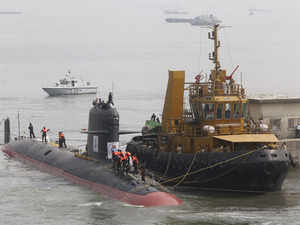Underlining that confidentiality of information and communication is a matter of utmost importance, DCNS said it welcomes this decision of the court.