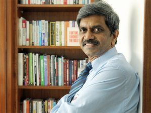 Most innovation in FMCG will have to be focused on the younger, time-starved consumer, Shivakumar said.