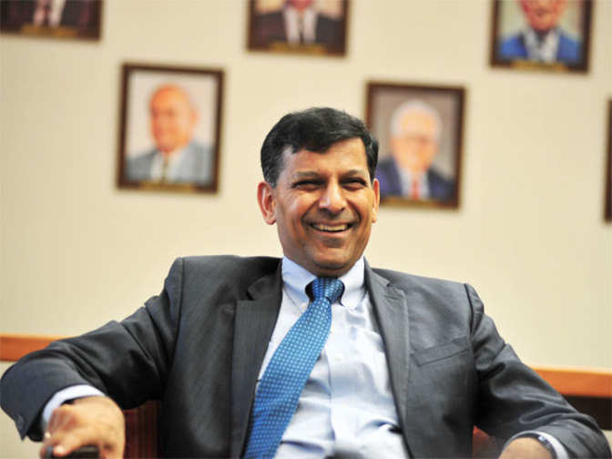 raghuram rajan s exit means easier rbi ties with government the