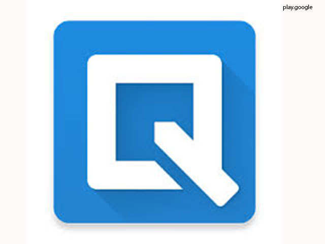 Quip is an alternative to Microsoft Office - 7 productivity