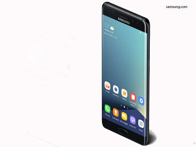 Reports of severely damaged - Samsung Electronics to recall Galaxy