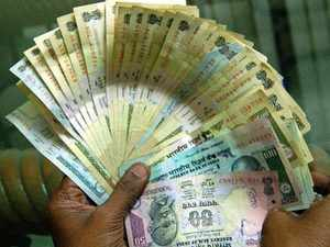 According to IMF, India's gross savings rate has fallen to 31 per cent of GDP from 37 per cent in 2007-08.