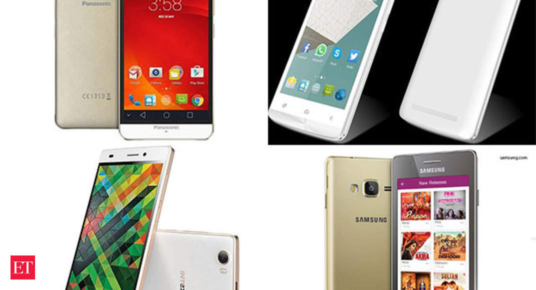 8 cheap Android smartphones with VoLTE support - 8 cheapest