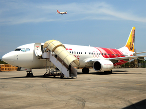 The airline reported a profit of Rs 362 crore during the 2015-16 fiscal, helped by lower fuel prices and improved revenues over the past year on the back of flying more people per flight.