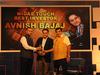 Winner of Midas Touch for Best Investor