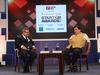 Nitin Gadkari at ET Startup Awards