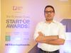 Kunal Bahl at ET Startup Awards