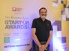 T V Mohandas Pai at ET Startup Awards