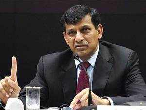 "In his last speech Rajan said, ""The Reserve Bank cannot just exist, its ability to say ""No!"" has to be protected."""