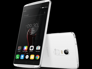 As per IDC's recent report released this month, both Motorola (now owned by Lenovo) and Lenovo combine emerged as the number two player in Q2FY16.  Image: Lenovo.com
