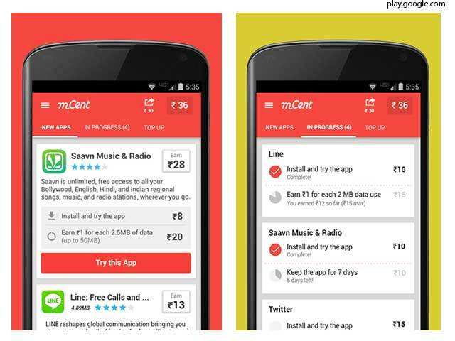 Earn money with these 6 free apps - Yumchek | The Economic Times