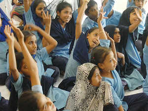 The 2030 deadline for achieving sustainable development goals will be possible only if India introduces fundamental changes in the education sector, the report said.