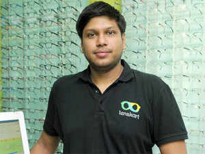 Lenskart has emerged as one of the most well-funded online retail companies in 2016, having already mopped up Rs 400 crore in May from World Bank arm IFC, Swiss investment firm Adveq, TPG Growth and IDG Ventures.