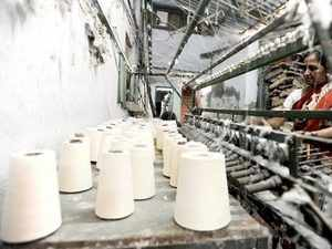 According to the latest GDP data released in India, the manufacturing sector grew 9.1 per cent during April-June 2016.
