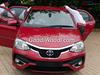 9. Toyota Etios facelift