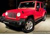 5. Jeep Grand Cherokee, Jeep Wrangler