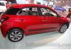 3. Hyundai i20 AT, i20 with 6 airbags