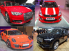 List of 10 car launches in India this month