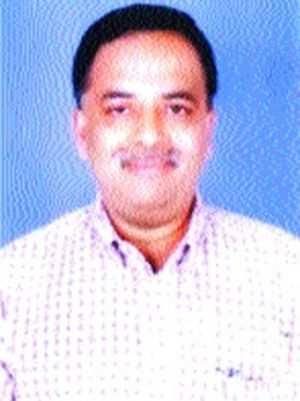 A K Narayan, President, TN Investors' Association
