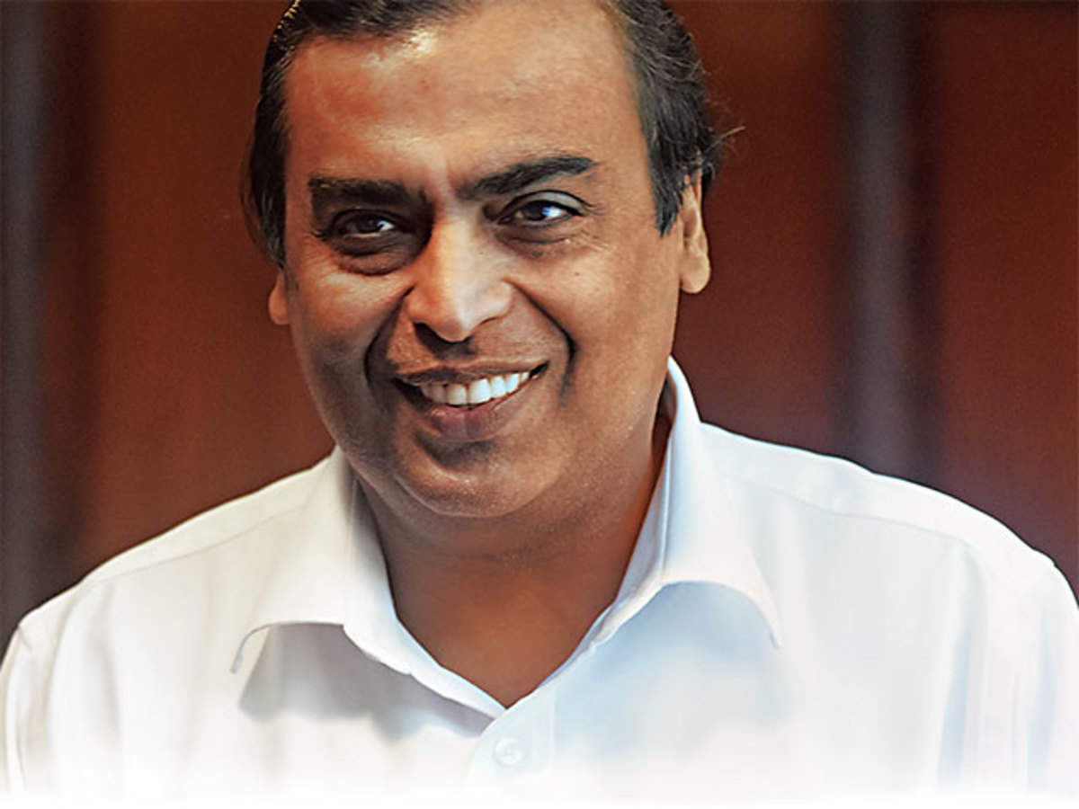 Mukesh Ambani on Jio: I assure you we will not lose money