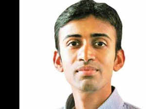 Anand Chandrasekaran taking a different route to invest in NoBroker Technologies