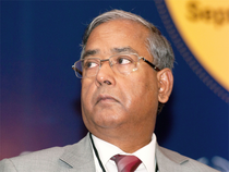 The Sebi chief also said he would be taking up this matter with the government so that municipalities can better tap the capital markets to part meet their capex bills.