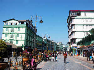 According to latest report compiled by the Ministry on sanitation coverage, as on today, Sikkim has retained the top slot with 99.9 per cent sanitation coverage, followed by Himachal Pradesh (97.11 per cent) and Kerala (96.35 per cent).