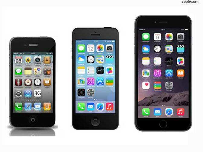 how much is the iphone 4 iphone 4 apple iphone turns 10 how much has it changed 8451