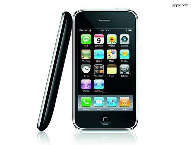 Iphone 3gs 64gb Price In India