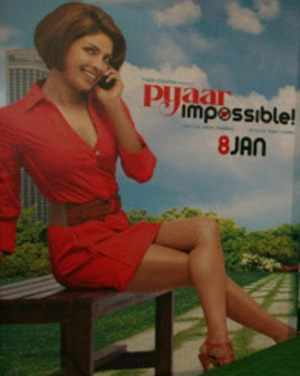 Pyaar Impossible: Movie Review
