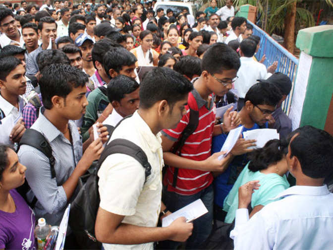 failure of education market  hefty fees for worthless