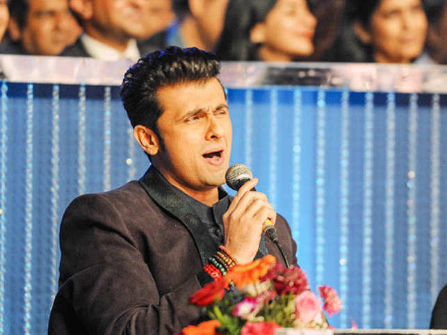 Sonu Nigam to return as 'Indian Idol' judge after a decade