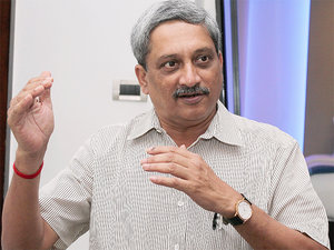 """We are investigating the matter. The investigation is going on... I am not going to give a knee-jerk reaction,"" Parrikar told reporters here while responding to questions over the deal that has run into a controversy."
