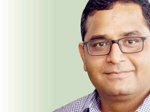 """With eKYC, the Paytm payment bank will have a great start with an Aadhaar-linked savings account,""  Vijay Shekhar Sharma, CEO of Paytm said."