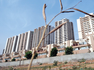 Of the 674,834 apartments that were expected to be completed in 2016, Thane was to see completion of maximum number of 104,788 homes, followed by Bengaluru at 102,115 and Pune at 88,627.
